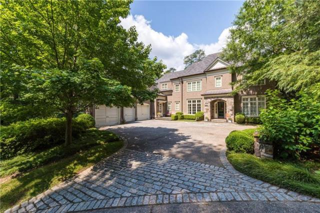 12 Interlochen Drive NE, Atlanta, GA 30342 (MLS #6057785) :: Iconic Living Real Estate Professionals