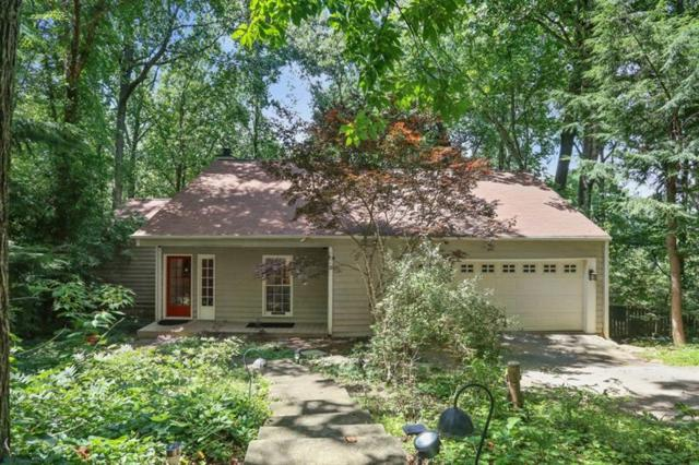 1550 Spalding Drive, Sandy Springs, GA 30350 (MLS #6057786) :: Cristina Zuercher & Associates