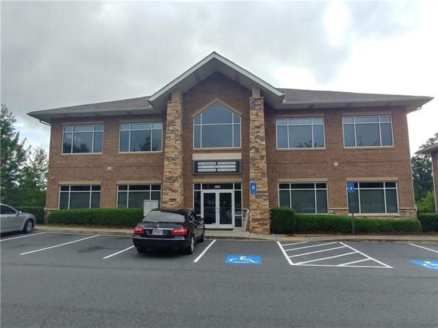 1142 NW Satellite Boulevard NW #100, Suwanee, GA 30024 (MLS #6057800) :: North Atlanta Home Team