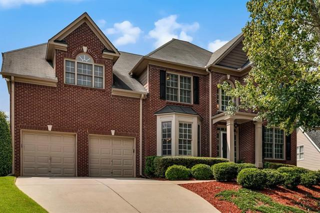 3618 Green Pine Way, Suwanee, GA 30024 (MLS #6057806) :: Iconic Living Real Estate Professionals