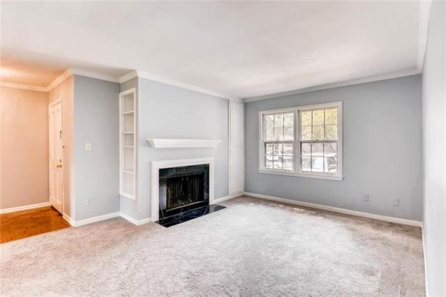 42 Chaumont Square NW #42, Atlanta, GA 30327 (MLS #6057811) :: Iconic Living Real Estate Professionals