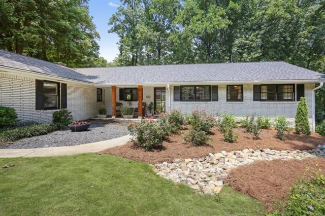 3540 Hershey Lane, Tucker, GA 30084 (MLS #6057814) :: North Atlanta Home Team