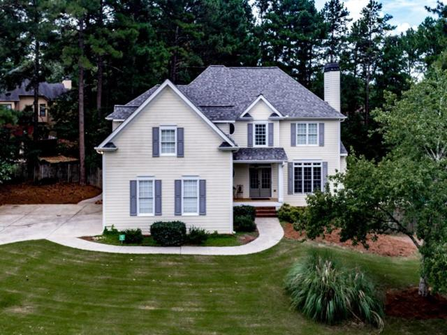 300 Highland Gate Circle, Suwanee, GA 30024 (MLS #6057820) :: RE/MAX Paramount Properties