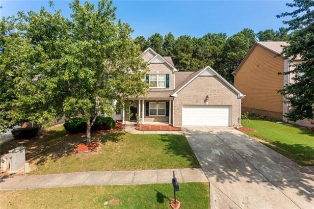 3570 Tupelo Trail, Auburn, GA 30011 (MLS #6057840) :: Iconic Living Real Estate Professionals