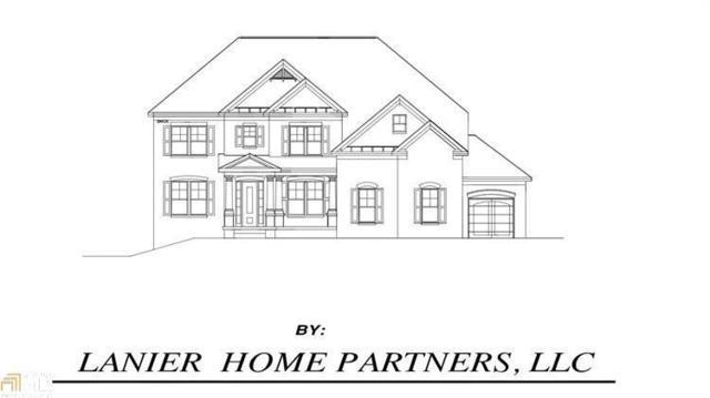 3558 Shoreland Drive, Buford, GA 30518 (MLS #6057850) :: Iconic Living Real Estate Professionals