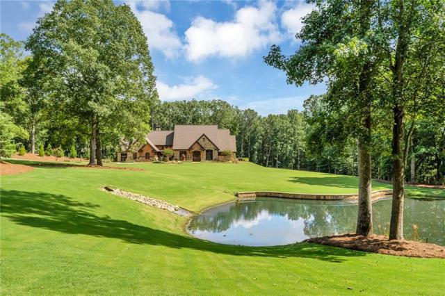7245 Campground Road, Cumming, GA 30040 (MLS #6057865) :: North Atlanta Home Team