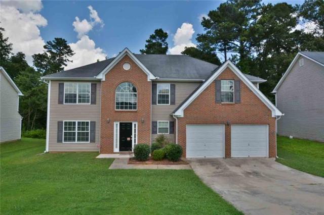 Stockbridge, GA 30281 :: Iconic Living Real Estate Professionals