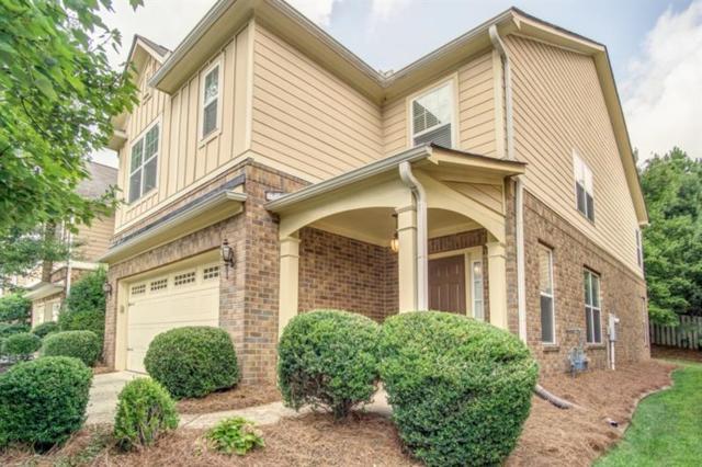 3444 Archgate Court, Alpharetta, GA 30004 (MLS #6057871) :: GoGeorgia Real Estate Group