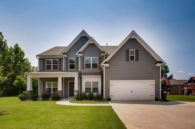255 Grove Meadow Drive, Acworth, GA 30101 (MLS #6057874) :: GoGeorgia Real Estate Group