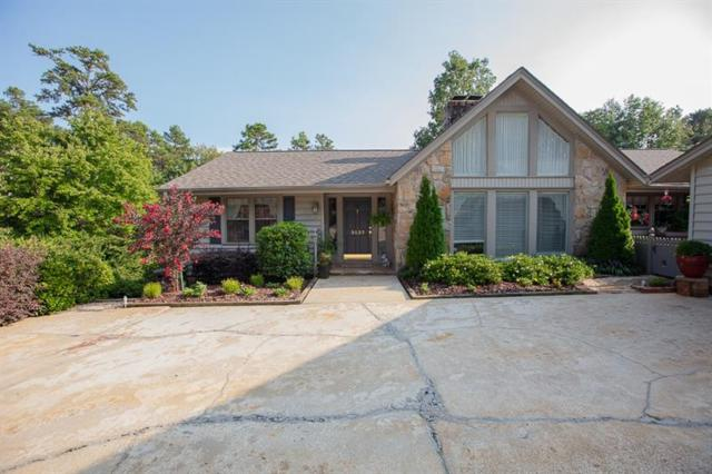 3533 River Road Circle, Gainesville, GA 30506 (MLS #6057875) :: The Cowan Connection Team