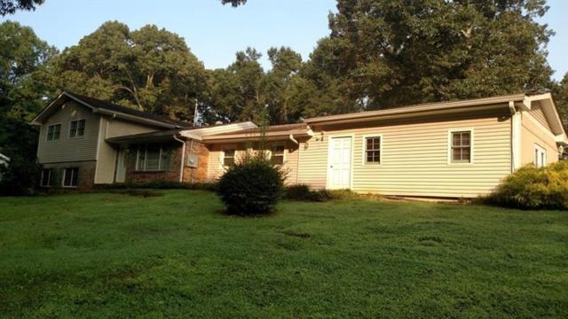 4894 Howard Drive, Powder Springs, GA 30127 (MLS #6057879) :: GoGeorgia Real Estate Group