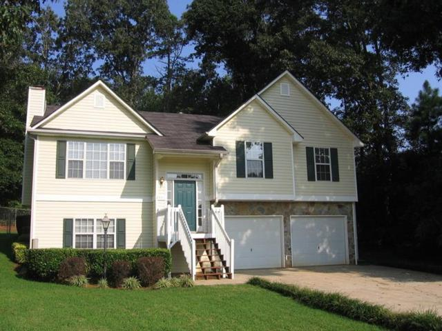 2441 Mccall Court, Douglasville, GA 30135 (MLS #6057889) :: GoGeorgia Real Estate Group
