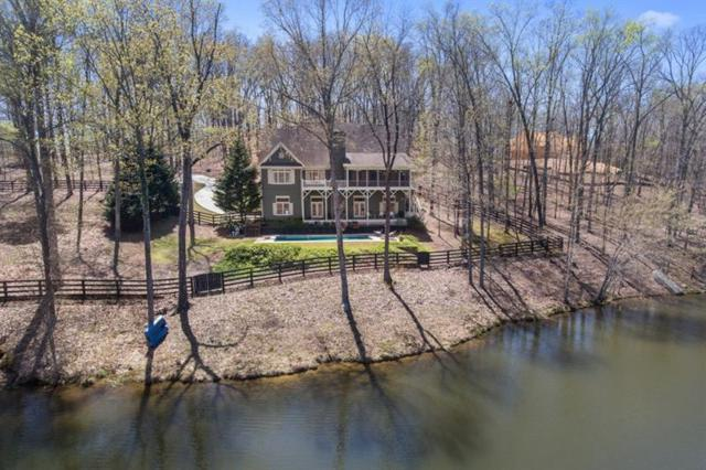 255 Iron Mountain Road, Canton, GA 30115 (MLS #6057890) :: Iconic Living Real Estate Professionals