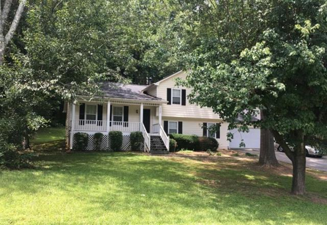 6480 Swift Creek Drive, Lithonia, GA 30058 (MLS #6057891) :: North Atlanta Home Team