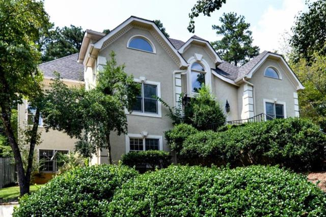 500 River Bluff Parkway, Roswell, GA 30075 (MLS #6057911) :: The Cowan Connection Team