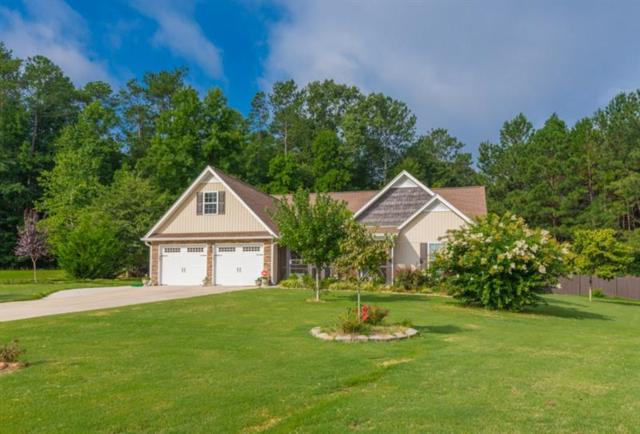 261 Jamestowne Drive, Douglasville, GA 30134 (MLS #6057916) :: GoGeorgia Real Estate Group