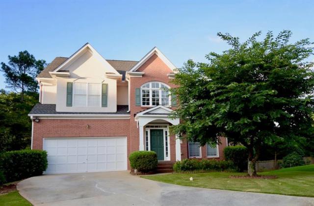 2110 Brownings Trace, Tucker, GA 30084 (MLS #6057950) :: North Atlanta Home Team