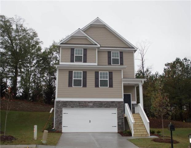 269 Royal Crescent Terrace, Canton, GA 30115 (MLS #6057951) :: The Russell Group