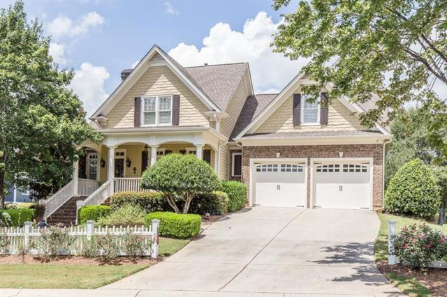 679 Garden Circle, Statham, GA 30666 (MLS #6057958) :: The Russell Group