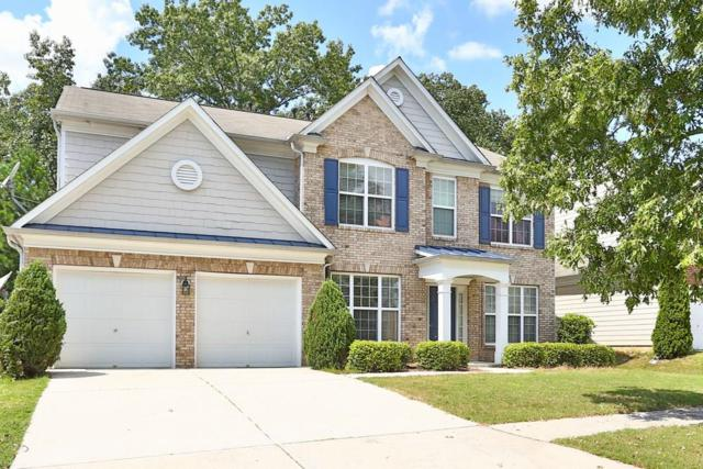 750 Courageous Court, Lawrenceville, GA 30043 (MLS #6057971) :: The Cowan Connection Team