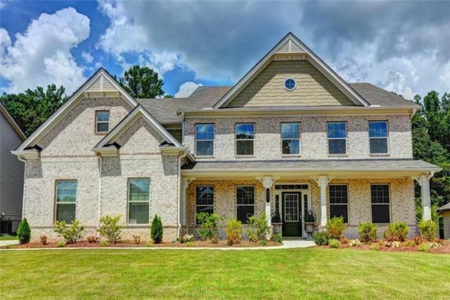 229 Birchin Drive, Woodstock, GA 30188 (MLS #6057980) :: Path & Post Real Estate