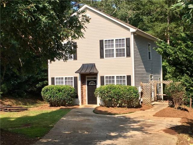 6820 Lakeview Point, Gainesville, GA 30506 (MLS #6057984) :: Iconic Living Real Estate Professionals