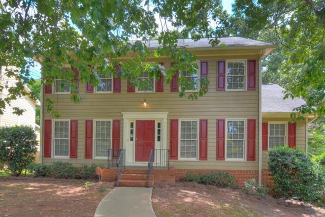 2856 Highland Park Drive, Stone Mountain, GA 30087 (MLS #6057994) :: North Atlanta Home Team