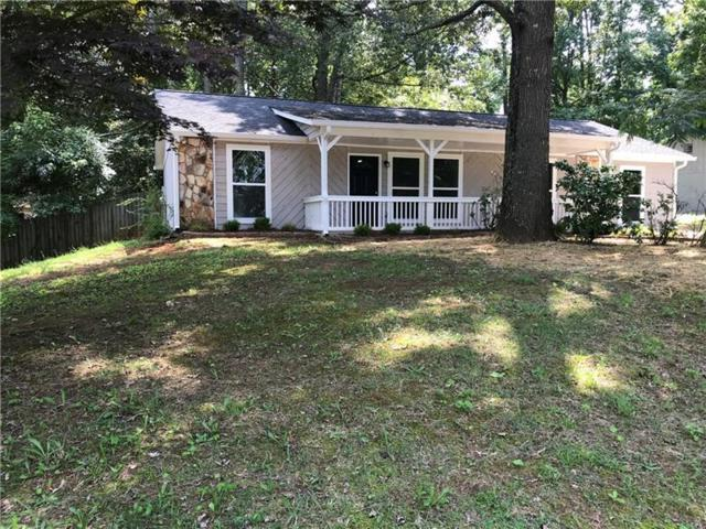 2999 Fetlock Drive SW, Marietta, GA 30064 (MLS #6058004) :: GoGeorgia Real Estate Group