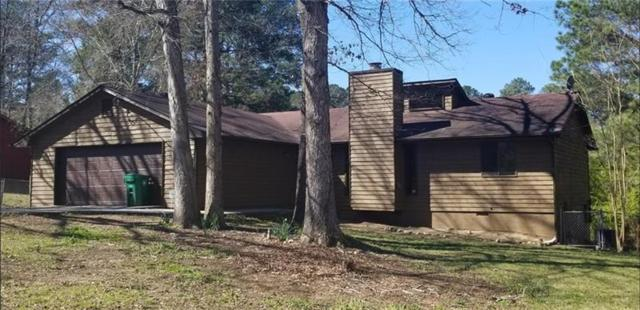 3479 Valley Oaks Road, Lithonia, GA 30038 (MLS #6058009) :: The Cowan Connection Team