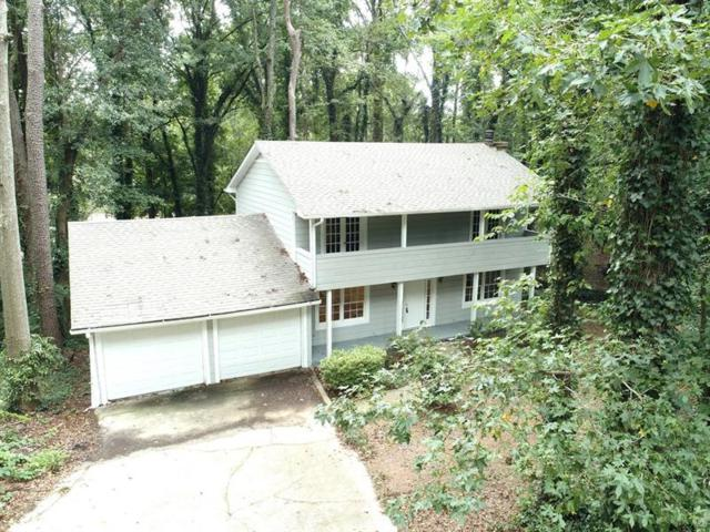 3409 Boring Road, Decatur, GA 30034 (MLS #6058016) :: Cristina Zuercher & Associates