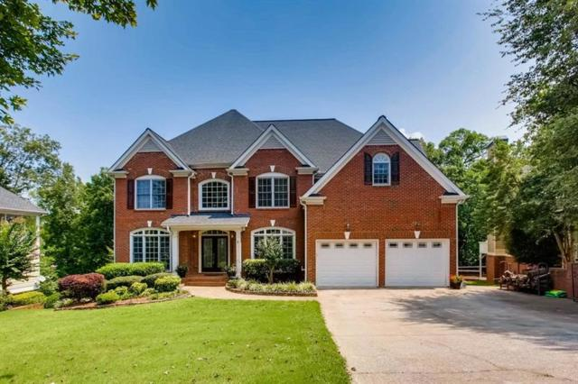 1414 Benbrooke Ridge NE, Acworth, GA 30101 (MLS #6058035) :: The Cowan Connection Team