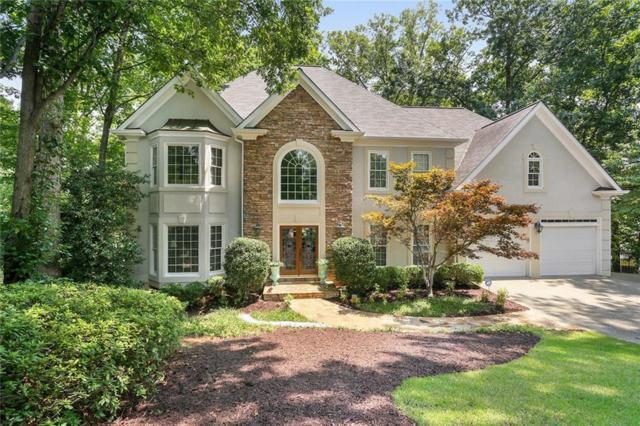 1102 Kelden Ridge, Marietta, GA 30068 (MLS #6058037) :: Iconic Living Real Estate Professionals