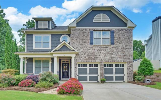 109 Mcgregor Lane, Dawsonville, GA 30534 (MLS #6058063) :: The Cowan Connection Team