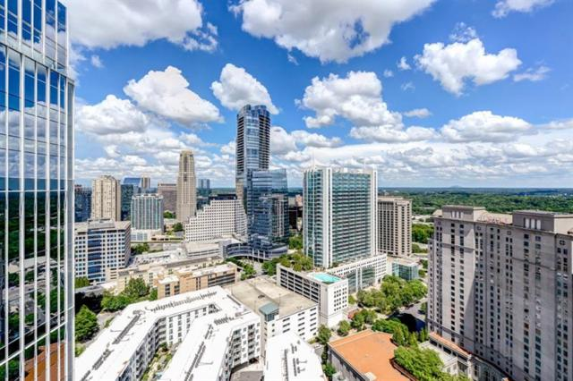 3325 Piedmont Road NE #2201, Atlanta, GA 30305 (MLS #6058064) :: The Zac Team @ RE/MAX Metro Atlanta