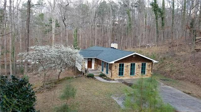 5450 Dogwood Lane, Gainesville, GA 30504 (MLS #6058066) :: The North Georgia Group
