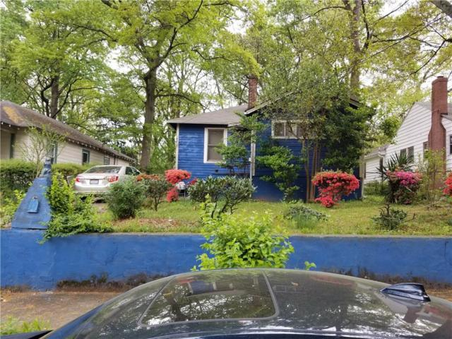 260 Haas Avenue SE, Atlanta, GA 30316 (MLS #6058067) :: Kennesaw Life Real Estate