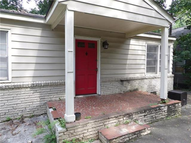 2805 Grand Avenue SW, Atlanta, GA 30315 (MLS #6058075) :: Iconic Living Real Estate Professionals