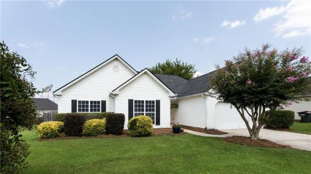 3493 Summit Creek Lane, Loganville, GA 30052 (MLS #6058084) :: North Atlanta Home Team