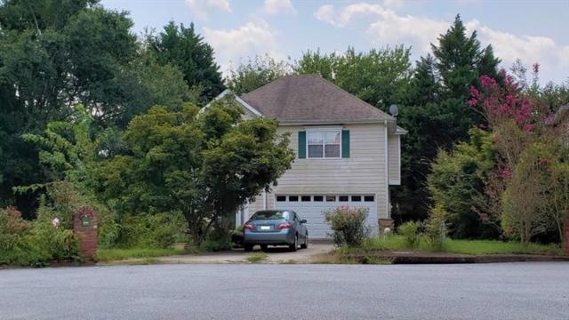 1632 Oak Chase Court, Marietta, GA 30066 (MLS #6058089) :: Iconic Living Real Estate Professionals