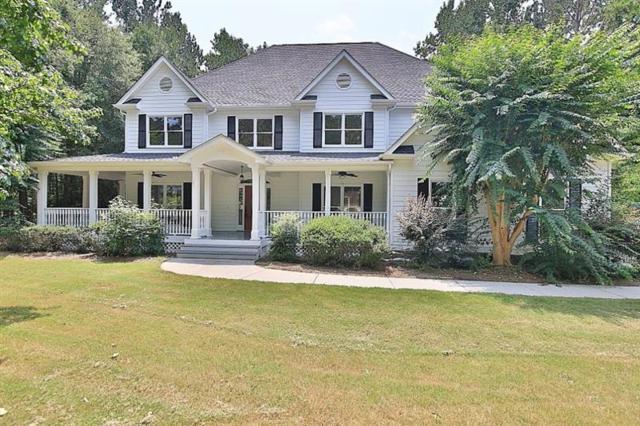10 Cloister Cove, Newnan, GA 30265 (MLS #6058103) :: Iconic Living Real Estate Professionals