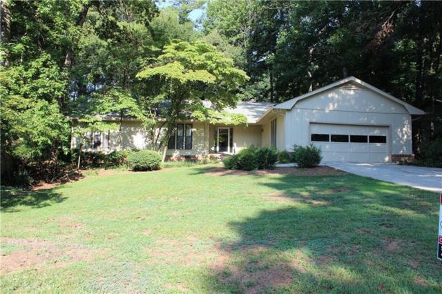 3526 Clubland Drive, Marietta, GA 30068 (MLS #6058116) :: Kennesaw Life Real Estate