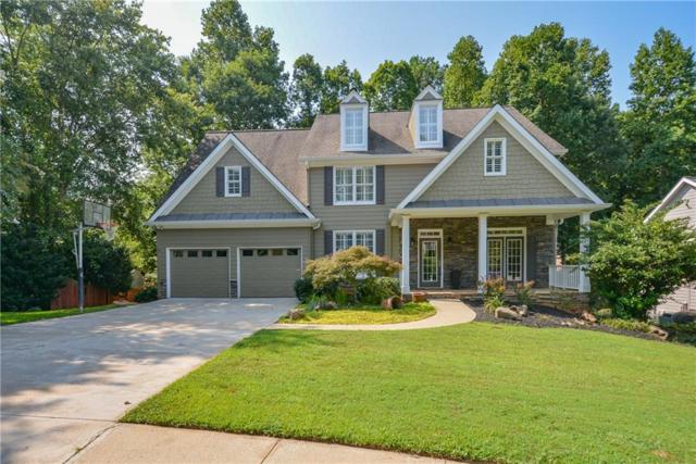 303 Misty Valley Way, Canton, GA 30114 (MLS #6058137) :: Iconic Living Real Estate Professionals