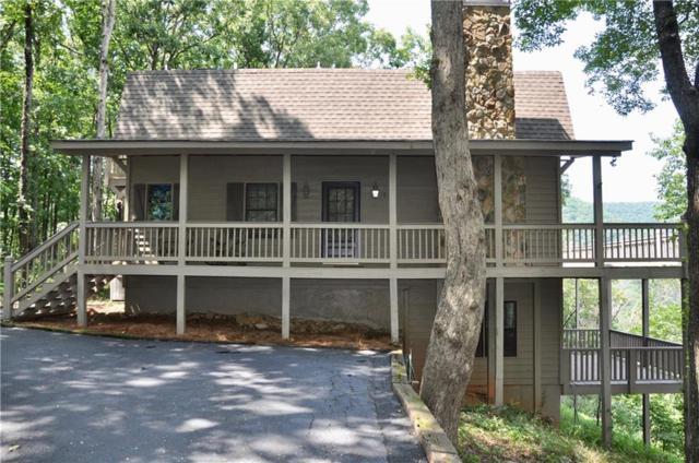 2536 Ridgeview Drive, Big Canoe, GA 30143 (MLS #6058170) :: Path & Post Real Estate