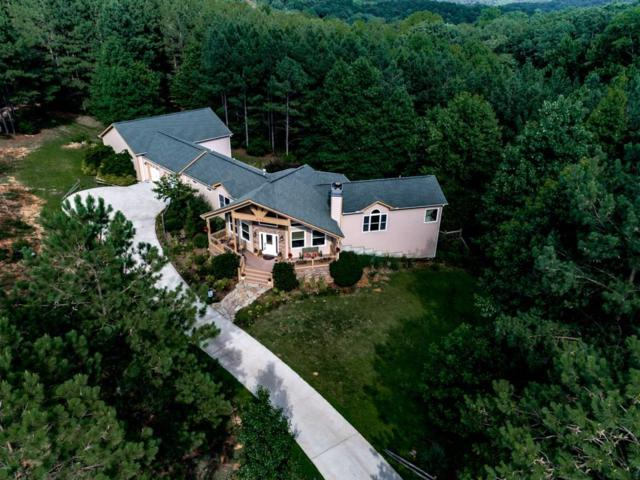 900 Garland Mountain Trail, Waleska, GA 30183 (MLS #6058177) :: Iconic Living Real Estate Professionals