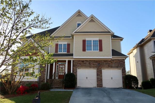 353 Silvertop Drive, Grayson, GA 30017 (MLS #6058180) :: North Atlanta Home Team