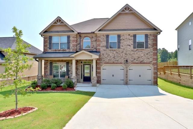 1687 Rolling View Way, Dacula, GA 30019 (MLS #6058199) :: The Hinsons - Mike Hinson & Harriet Hinson