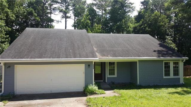 5437 Biffle Road, Stone Mountain, GA 30088 (MLS #6058203) :: North Atlanta Home Team