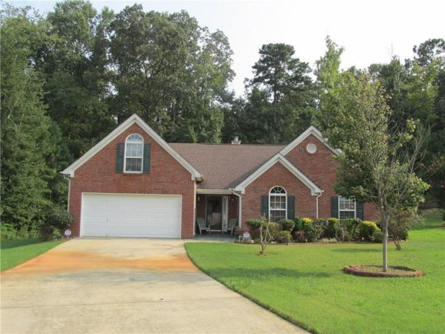 5430 S Crest Ridge Drive, Ellenwood, GA 30294 (MLS #6058206) :: RE/MAX Paramount Properties