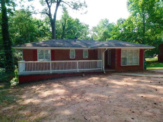1421 Dennis Drive, Decatur, GA 30032 (MLS #6058214) :: The Zac Team @ RE/MAX Metro Atlanta
