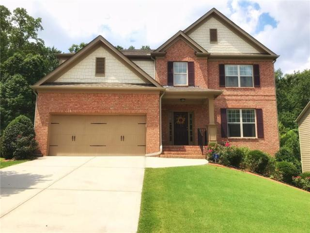 4761 Arbor View Parkway NW, Acworth, GA 30101 (MLS #6058222) :: Kennesaw Life Real Estate